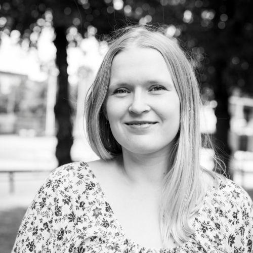 VSFysio Katerine Lindroos Kätilö Doula